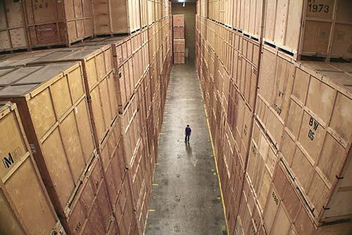 Storage Surrey