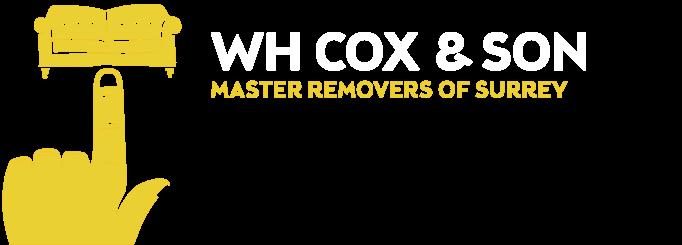 W.H.Cox Removals Surrey