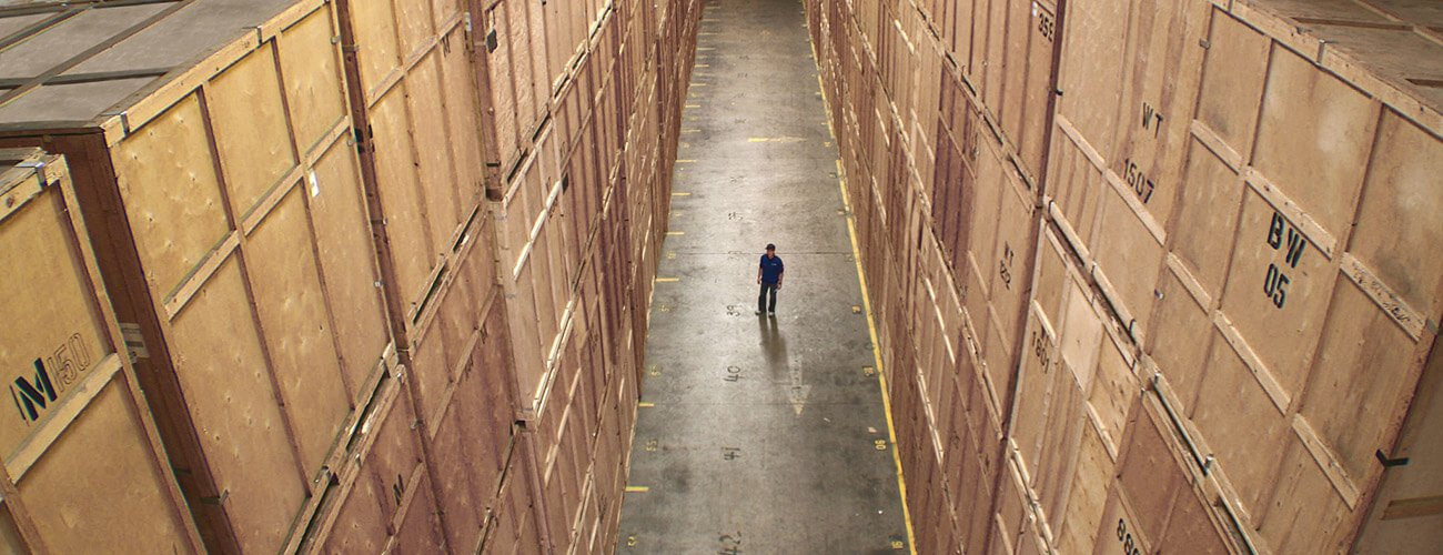 Surrey Storage