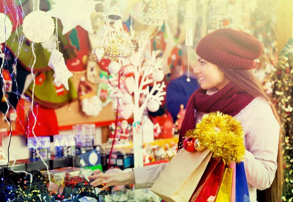 Christmas Fairs and Markets in Surrey