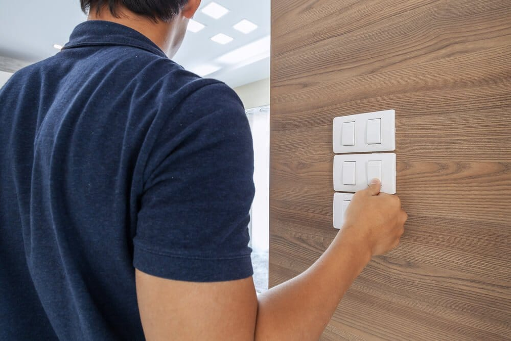 Energy Saving Tips for your New Home in Surrey